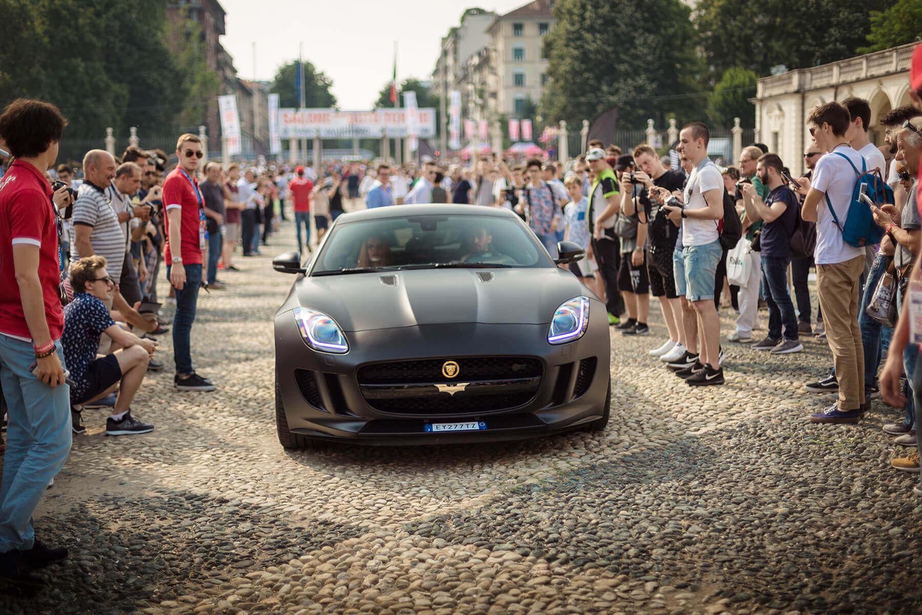 caac367ce96b36 Cars   Coffee Torino   Parco Valentino